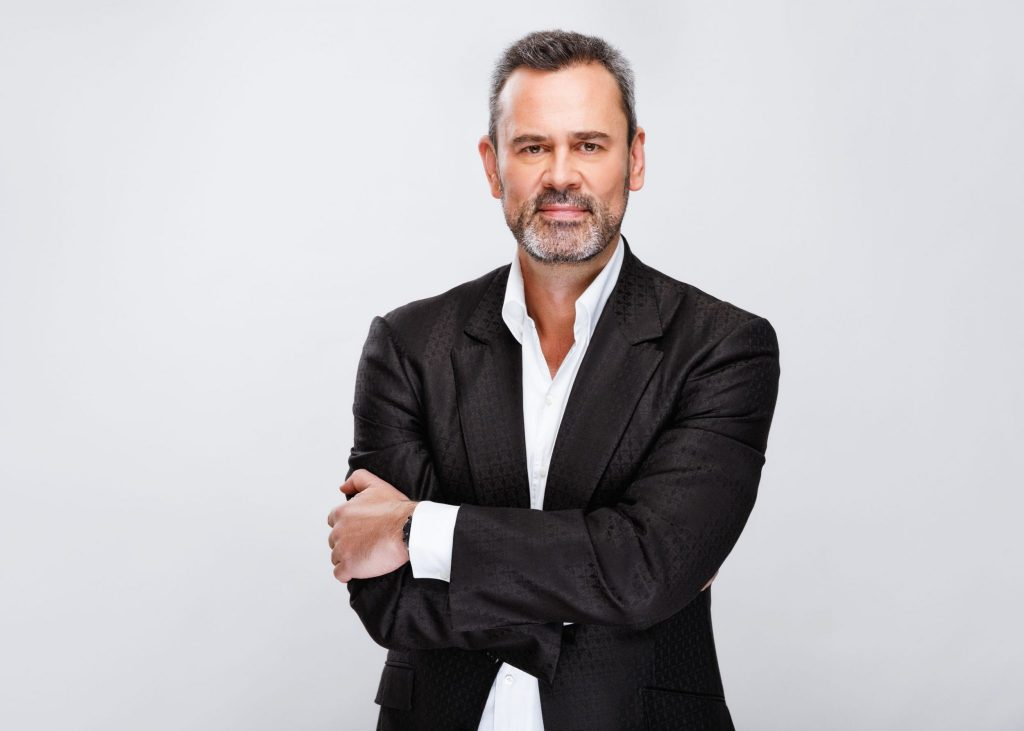 André Mindermann CEO OTRS AG