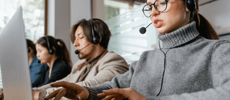 Improve Customer Service for Your Business - optimaler Kundendienst