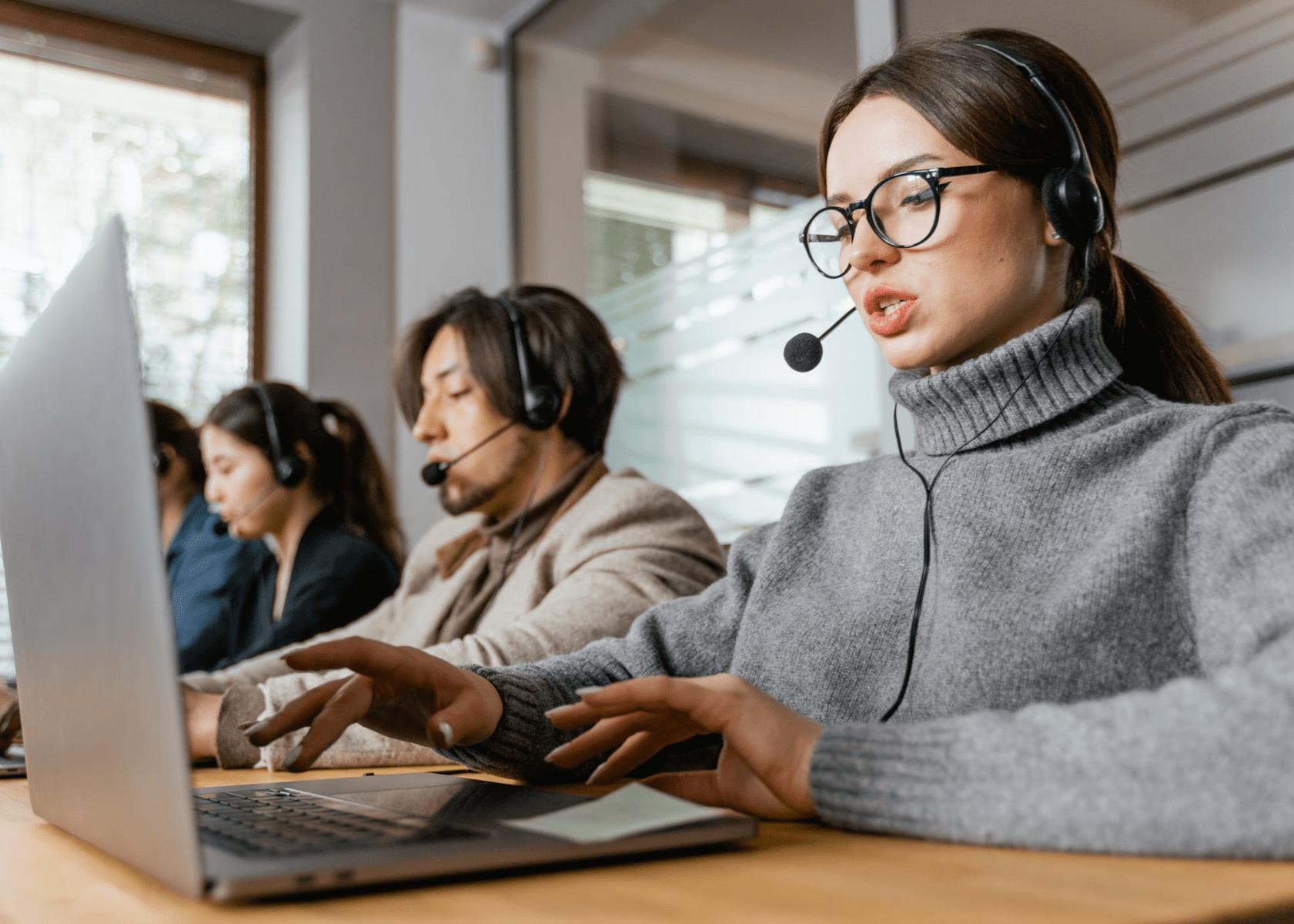 Verbessern Sie den Kundenservice für Ihr Unternehmen