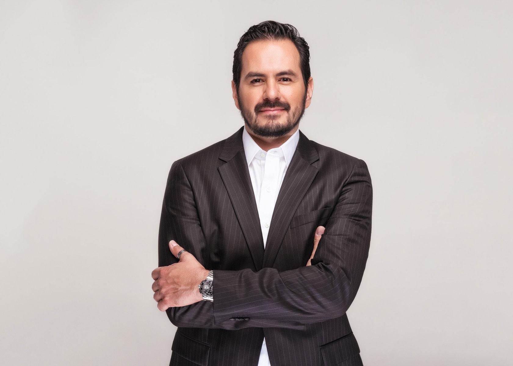 """""""Mexikos Wirtschaft wächst langsam…wir bieten die richtige Lösung für die Herausforderungen in der Region…"""""""