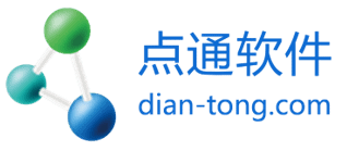 Dian-Tong-Logo in full-color
