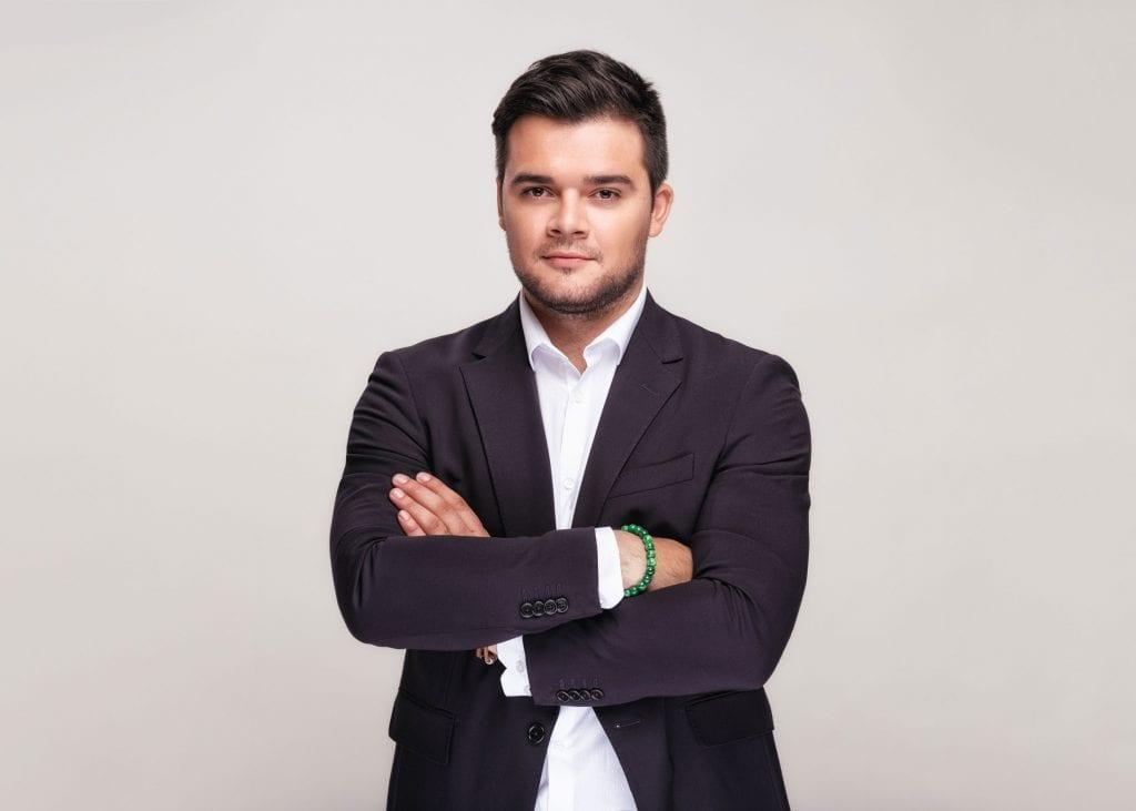 Matheus Baeta General Manager OTRS Do Brasil Solucoes Ltda