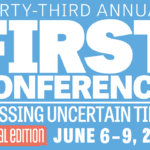 STORM cyber security incident management software at first conference 2021