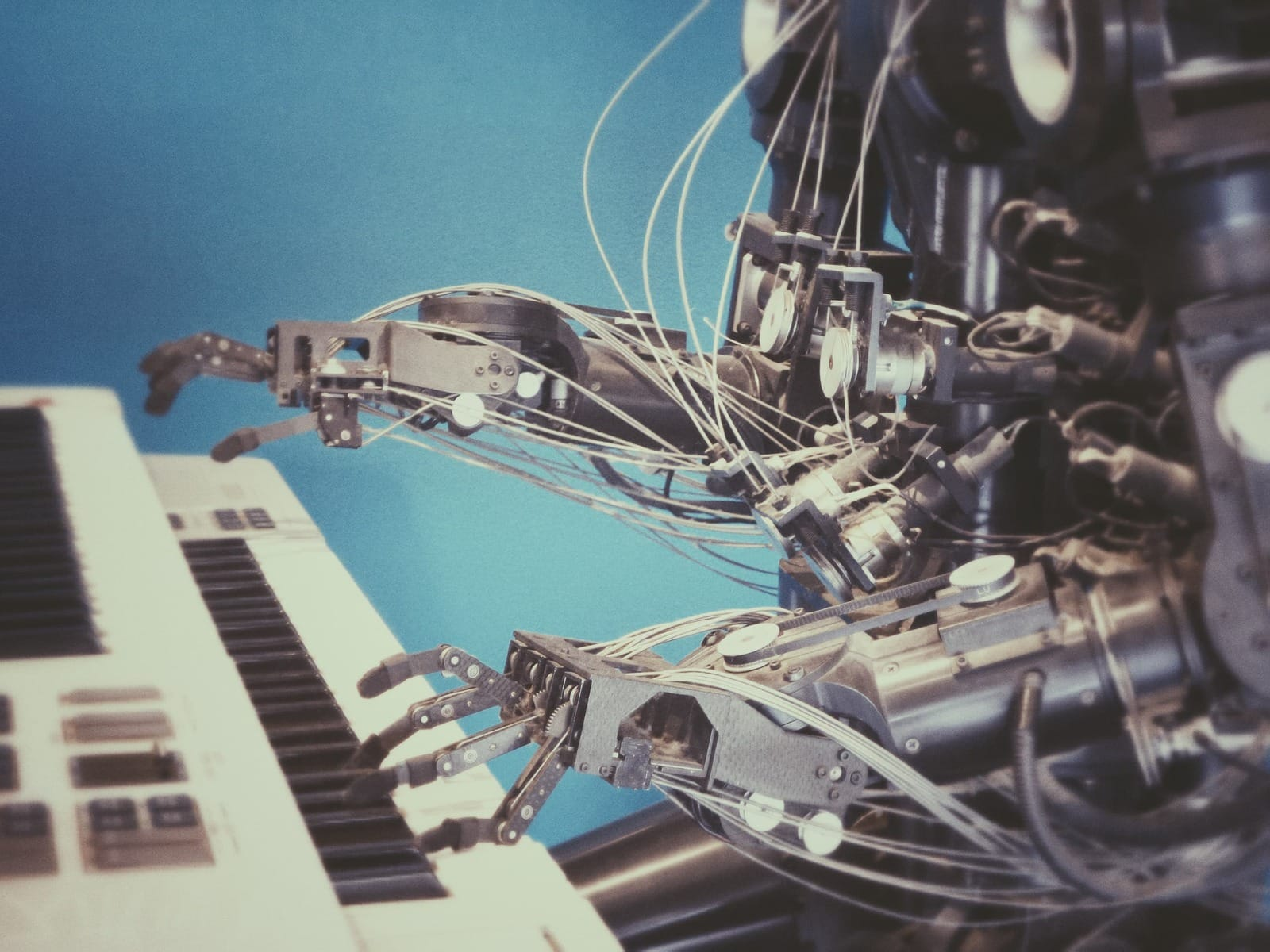 How artificial is artificial intelligence?