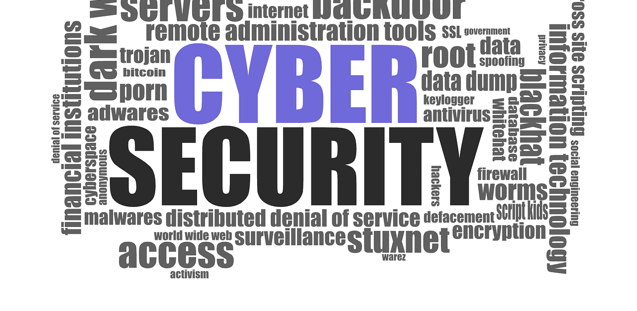 Cyber Security Wallpaper