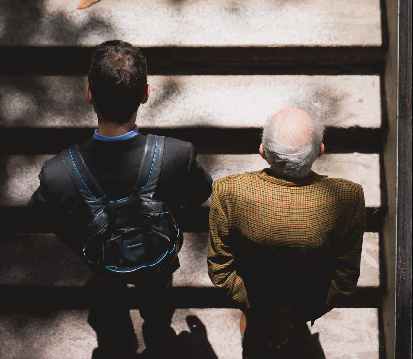 Silver Society – die jungen Alten