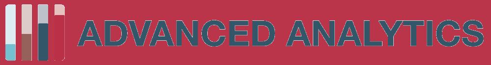 Logo ADAVANCED ANALYTICS