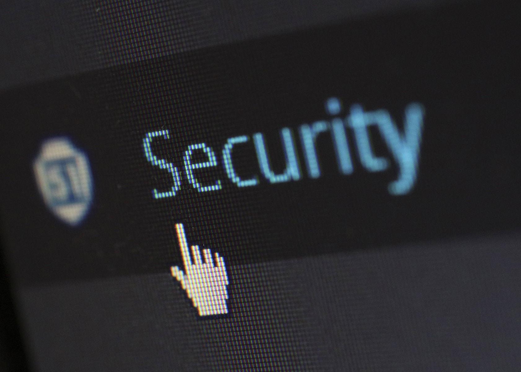 Wie Behörden mit Sicherheitsrisikos umgehen sollten
