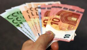Euro to represent GDPR fines